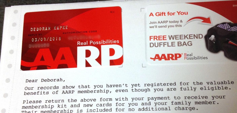 AARP2b